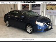 2017 Nissan Sentra SV Watertown NY