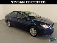 2017 Nissan Sentra SV Washington PA