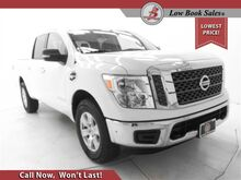 2017_Nissan_TITAN_CREW CAB 4X4 SV_ Salt Lake City UT