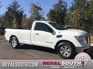2017 Nissan Titan SV Standard Cab Bloomington IN