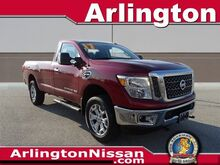 2017_Nissan_Titan XD_SV_ Arlington Heights IL