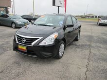 2017_Nissan_Versa_1.6 S Plus_ Killeen TX