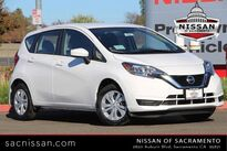 Nissan Versa Note S Plus 1.6 L 2017