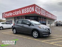 2017_Nissan_Versa Note_S Plus_ Mission TX
