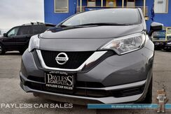 2017_Nissan_Versa Note_SV / Automatic / Bluetooth / Back Up Camera / Cruise Control / 39 MPG / 1-Owner_ Anchorage AK