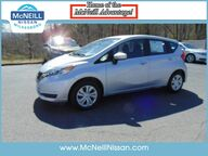 2017 Nissan Versa Note SV High Point NC