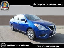 2017_Nissan_Versa Sedan_SL_ Arlington Heights IL