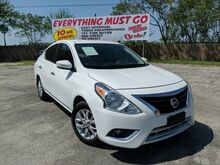 2017_Nissan_Versa Sedan_SV_ Harlingen TX