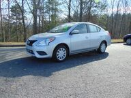 2017 Nissan Versa Sedan SV High Point NC