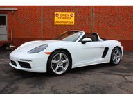2017 Porsche 718 Boxster Base Kansas City KS