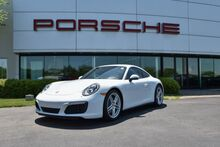 2017_Porsche_911_Carrera 4_ Greensboro NC