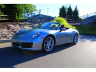 2017 Porsche 911 Carrera Kansas City KS
