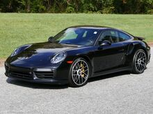 2017_Porsche_911_Turbo S_ Greensboro NC