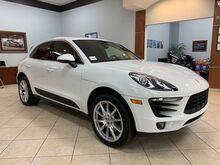 2017_Porsche_Macan_S_ Charlotte NC