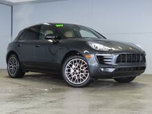 2017_Porsche_Macan_S_ Kansas City KS