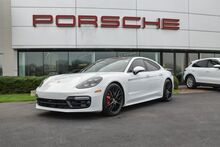 2017_Porsche_Panamera_Turbo_ Greensboro NC