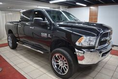 2017_RAM_2500_SLT Crew Cab SWB 4WD TURBO DIESEL ,LIFTED WITH LOTS OF EXTRAS._ Charlotte NC