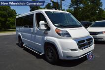 2017 RAM PROMASTER New Wheelchair Conversion Conyers GA