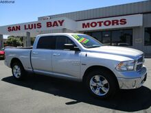 2017_Ram_1500_Big Horn 4WD 6.4 Box_ Paso Robles CA