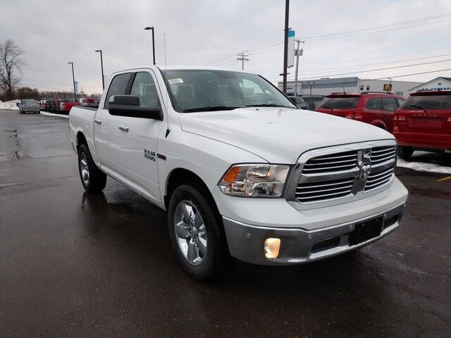 2017 Ram 1500 Big Horn Watertown NY