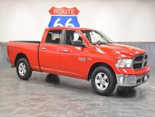 Ram 1500 CREW CAB 5.7L HEMI 'ONLY 16,000 MILES' FACTORY WARRANTY 2017