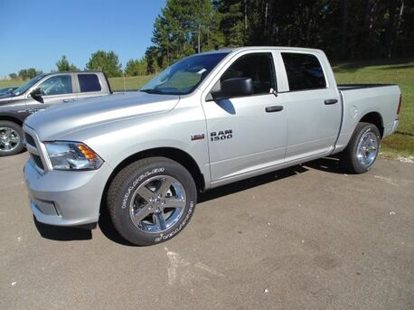 2017_Ram_1500_Express_ Paris TN