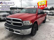 2017_Ram_1500_ST  - $234 B/W - Low Mileage_ 100 Mile House BC