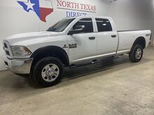 2017_Ram_2500_FREE DELIVERY Tradesman 4x4 Off Road Diesel Camera Touch Screen Bluetooth_ Mansfield TX