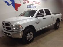 2017_Ram_2500_Tradesman 4x4 Touch Screen Bluetooth Camera_ Mansfield TX