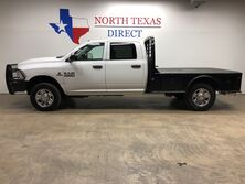 Ram 2500 Tradesman Flatbed Ranch Hand 6.7L Cummins Diesel 1 Owner 2017