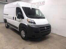 2017_Ram_ProMaster Cargo Van_2500 High Roof Cargo Van Keyless Touch Screen Convert To Camper_ Mansfield TX