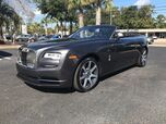 2017 Rolls-Royce Dawn Drophead