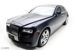 Rolls-Royce Ghost Aquarama Inspiration Edition 2017