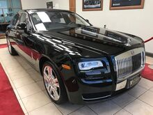 2017_Rolls-Royce_Ghost Series II_FACTORY CERTIFIED 32 MONTHS UNLIMITED MILES WARRANTY_ Charlotte NC