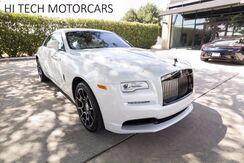 2017_Rolls-Royce_Wraith Black Badge__ Austin TX