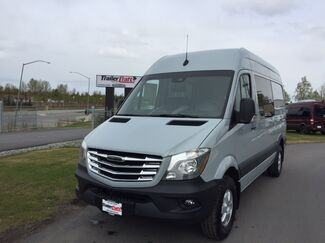 Sprinter 4x2 Cargo Van  2017
