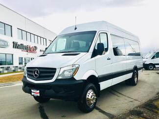 Sprinter Caleche Luxury Passenger Vehicle  2017