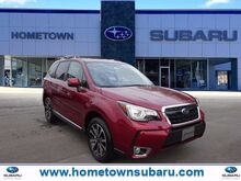 2017_Subaru_Forester_2.0XT Touring_ Mount Hope WV