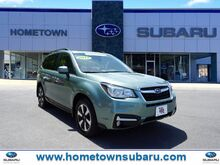 2017_Subaru_Forester_2.5i Limited_ Mount Hope WV