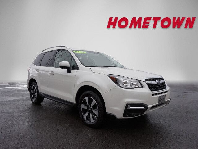 2017 Subaru Forester 2.5i Premium Mount Hope WV