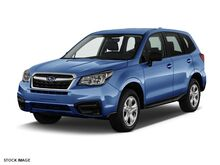 2017_Subaru_Forester_2.5i_ Mount Hope WV
