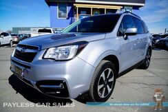 2017_Subaru_Forester_Premium / AWD / Automatic / Power & Heated Seats / Panoramic Sunroof / Bluetooth / Back Up Camera / Cruise Control / Block Heater / 32 MPG_ Anchorage AK