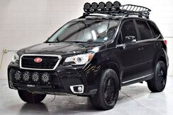 2017_Subaru_Forester_Touring_ Englewood CO