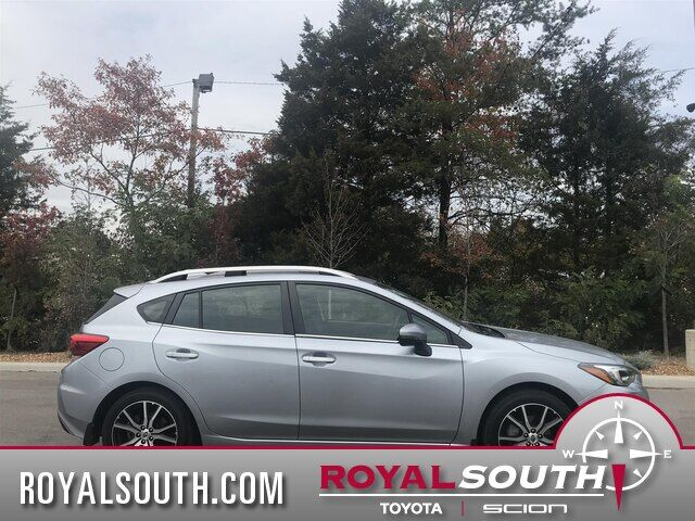 2017 Subaru Impreza 2.0i Limited Bloomington IN