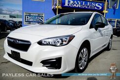 2017_Subaru_Impreza Sedan_AWD / Automatic / Apple CarPlay & Android Auto / Back Up Camera / Cruise Control / 38 MPG / 1-Owner_ Anchorage AK