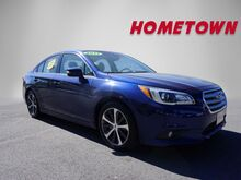 2017_Subaru_Legacy_2.5I LIMITED SEDAN_ Mount Hope WV