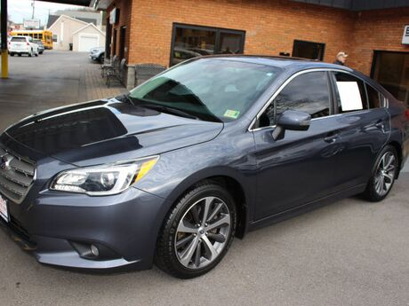 2017 Subaru Legacy 3.6R Limited Roanoke VA