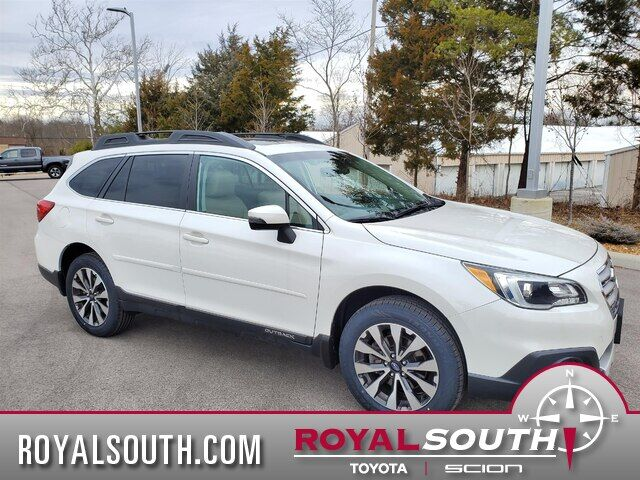 2017 Subaru Outback 2.5i Limited Bloomington IN