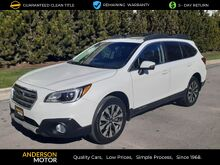 2017_Subaru_Outback_2.5i Limited_ Salt Lake City UT