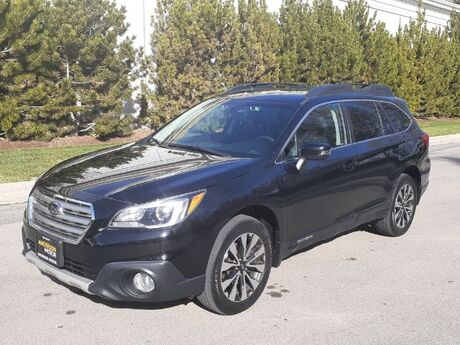 2017 Subaru Outback 2.5i Limited Salt Lake City UT